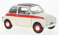 Fiat 500 L Sport