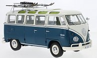 VW T1b Samba Bus