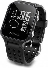 Garmin - Approach S20 Black Lifetime