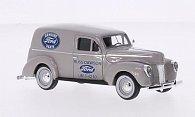 Ford Panel Van