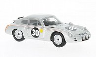 Porsche 356B Carrera Abarth