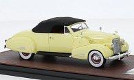 Cadillac V16 Convertible Coupe