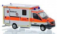 Wietmarscher Ambulanz RTW