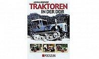 Buch Traktoren in der DDR