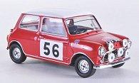 Mini Morris Cooper S