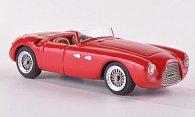 Fiat 1100 Colli Sport Spyder Stradale
