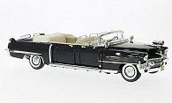 Cadillac Presidential Parade Car