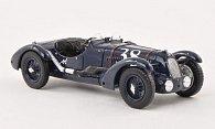Talbot-Lago T26-SS Grand Prix