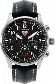 Junkers Hugo 6684-2 Alarm-Chronograph