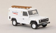 Land Rover Defender Kasten