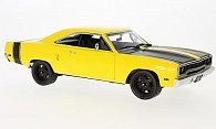Plymouth Road Runner Street Fighter 6-Pack Attack