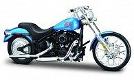 Harley Davidson FXSTB Night Train