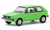 VW Rabbit (Golf I)