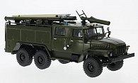 Ural 43202 (PM-102B) AC-40