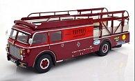 Fiat 642 RN2 Bartoletti