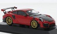 Porsche 911 (991.2) GT2RS