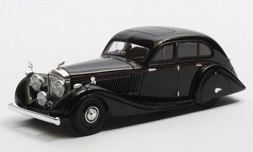 Bentley 4.5 Litre Gurney-Nutting Airflow Saloon