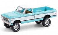 Chevrolet K10 4x4 Pickup