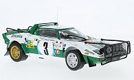 Lancia Stratos HF Rally