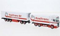 Scania CS HD Eurocombi