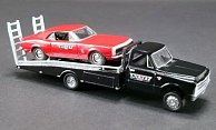 Chevrolet 2er-Set: C-30 Ramp Truck