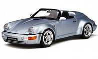 Porsche 911 (964) Speedster Turbo Look