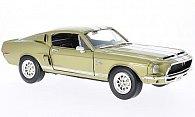 Shelby GT-500KR