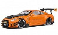 Nissan GTR (R35) LB Works Type 2