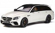 Mercedes AMG E63 T-Modell