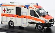 Mercedes Sprinter 319 cdi Miesen