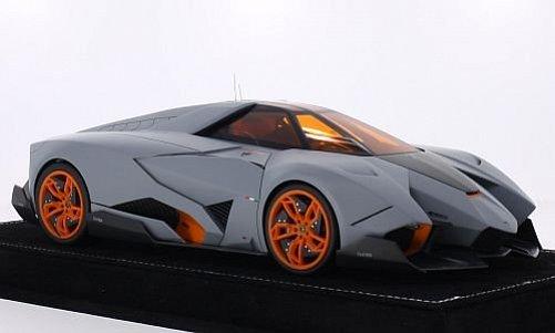 Lamborghini Egoista Cena Informacion Del Coche