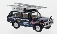Range Rover Classic Darien Gap
