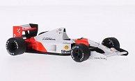 McLaren MP4-6