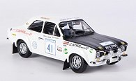 Ford Escort MKI 1600 TC