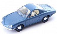 Renault 8 Coupe Ghia