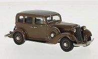 Graham Bluestreak (M64) 4-Door Sedan
