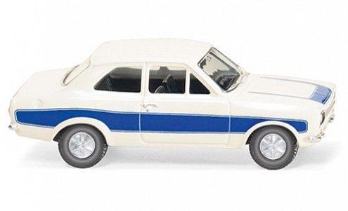 Ford Escort MK I