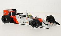 McLaren Honda MP 4/4