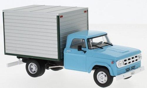 Dodge D-400 Box Van