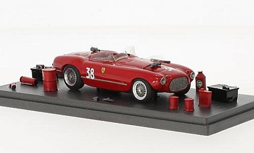 Ferrari 340 MM Touring