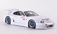Toyota Supra GT LM
