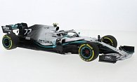 Mercedes AMG F1 W10 EQ Power+