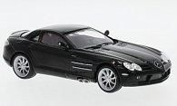 Mercedes SLR McLaren (C199)