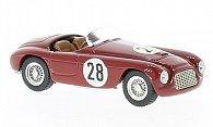 Ferrari 166 MM Barchetta