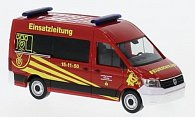 VW Crafter Bus HD