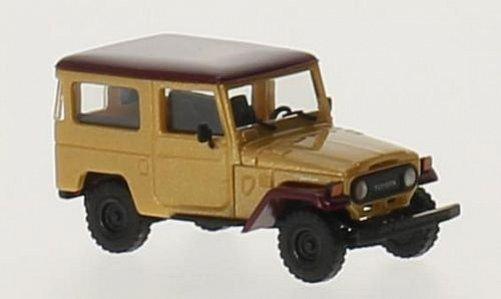 model samochodu toyota land cruiser j4 1 87. Black Bedroom Furniture Sets. Home Design Ideas