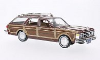 Chrysler Le Baron Town & Country