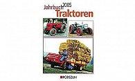 Buch Traktoren Jahrbuch 2005