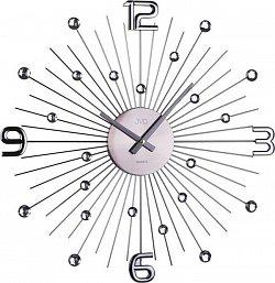 Designové hodiny JVD HT074.2