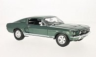 Ford Mustang GTA Fastback